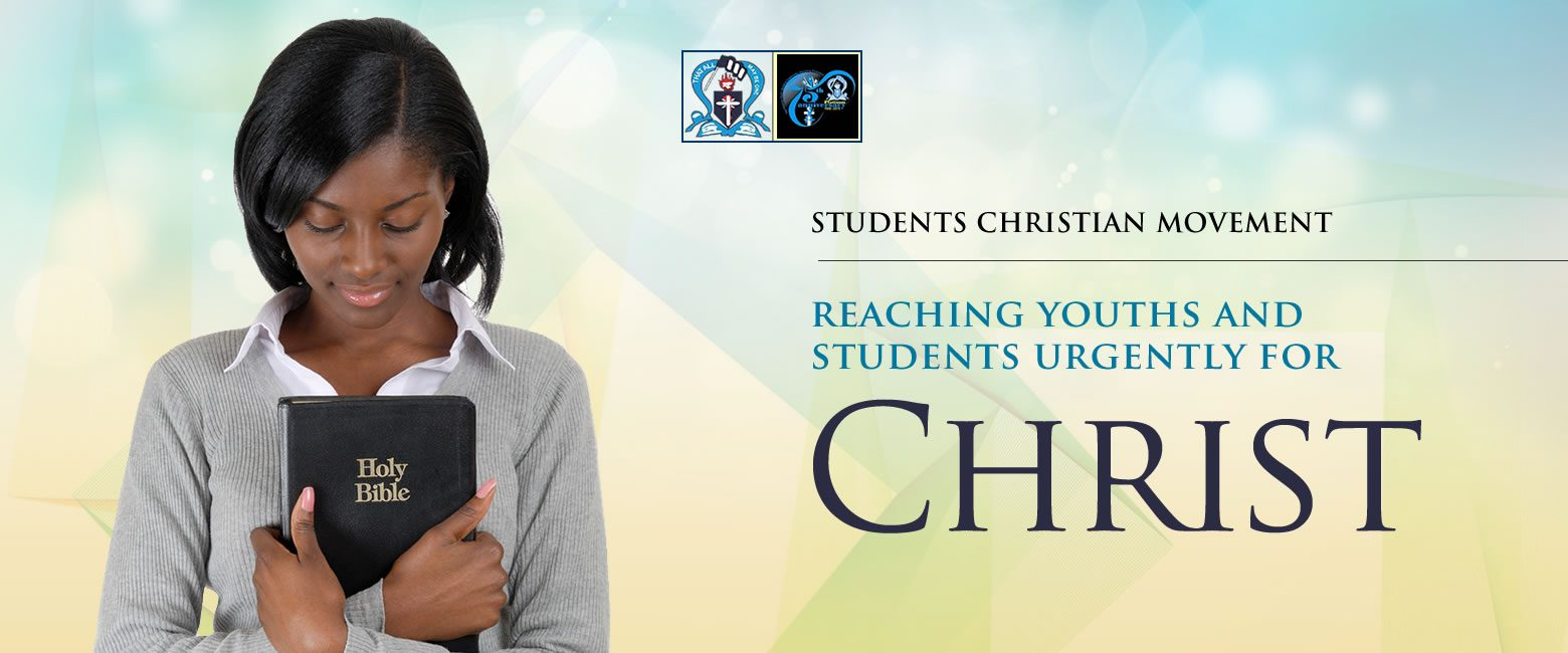 Reaching youths and student urgently for CHRIST