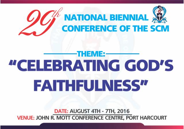 The Biennial Conference